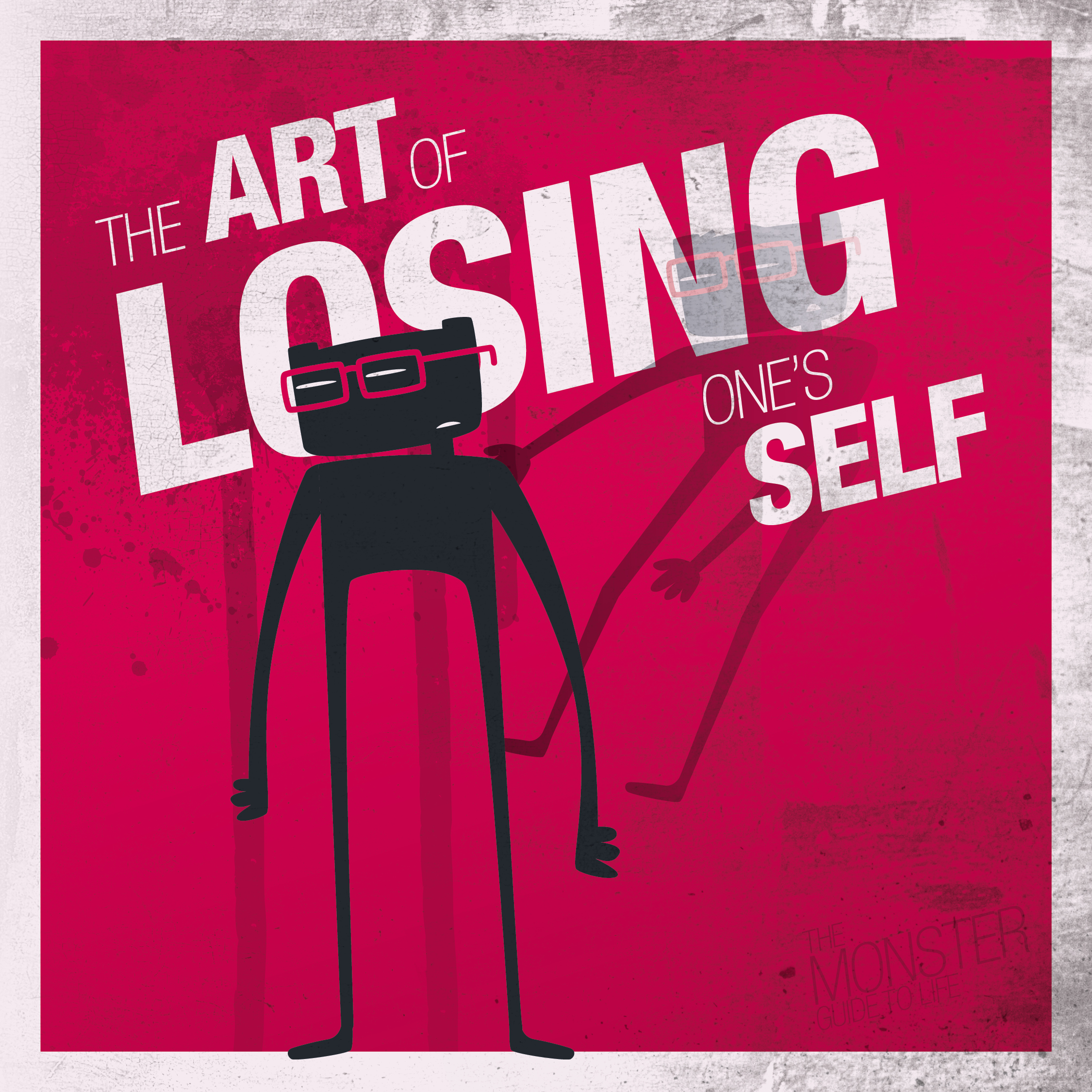 The Art Of Losing One's Self