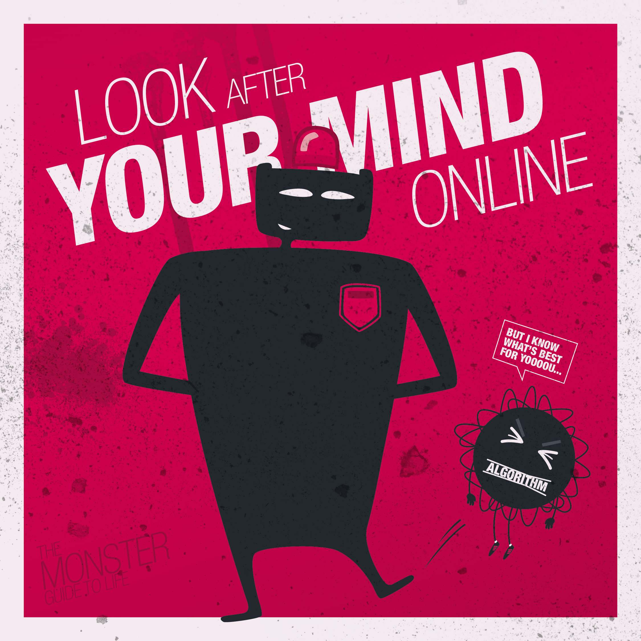 Look After Your Mind Online